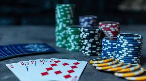 Panduan Bermain Poker Untuk Pemain Pemula
