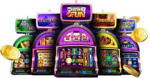 Bermain Game Slot Online Seru