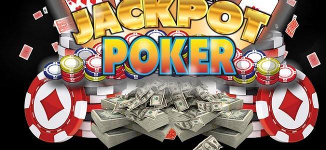 Menangkan Hadiah Jackpot Judi Poker Online Sampai 30 Juta