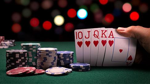Bermain Di Live Casino Mengasah Skill Permainan Kartu Dengan Bermain Di Live CasinoMeningkatkan Kemenangan Lebih Besar