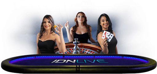Judi Kartu Dadu Roda Sampai Billiards Lengkap Di IDN Live